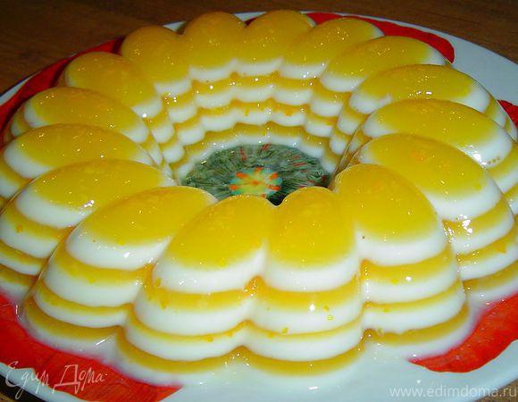 Молочно-апельсиновое желе. 14309.jpeg