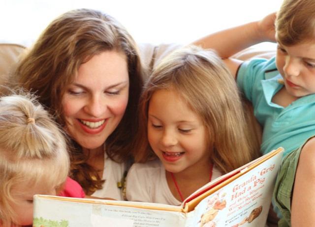 Какие книги нужно читать ребенку. 14315.jpeg
