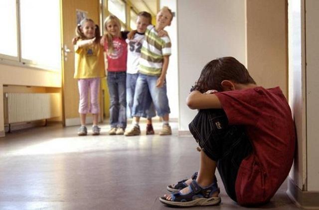 Семь признаков того, что над вашим ребенком издеваются. 14323.jpeg