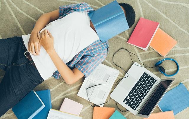 Почему вы чувствуете себя постоянно усталой: возможные причины. 14329.jpeg