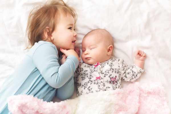 Заводить ли второго ребенка: Мал, мала и еще меньше. 14366.jpeg