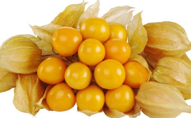 Необычные фрукты и овощи. 14415.jpeg