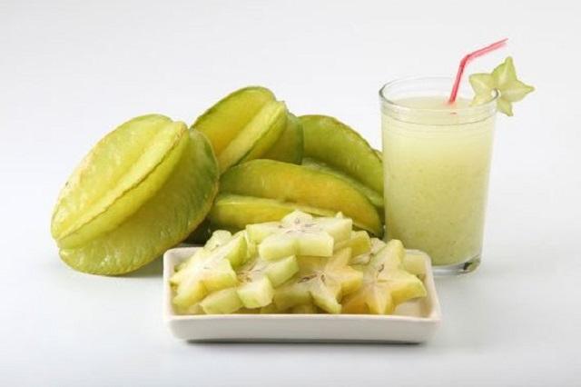 Необычные фрукты и овощи. 14417.jpeg