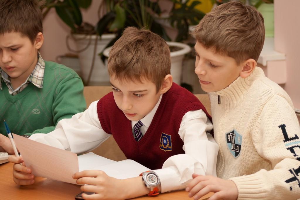 Проблемы в школе. Как помочь ребенку их преодолеть. 14464.jpeg