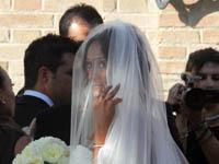 На свадьбы ходить — личной жизни вредить.