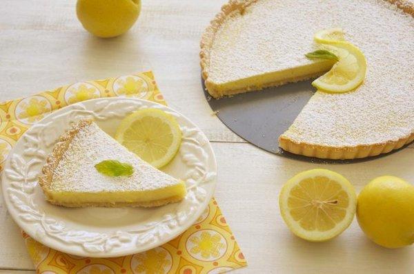 Французский лимонный тарт. 13540.jpeg