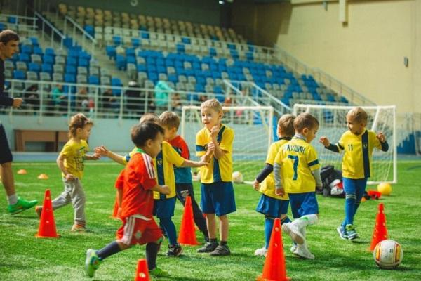 Ученые обнаружили нарушения мозга у юных футболистов. 14566.jpeg