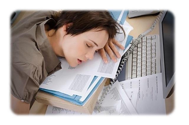 Исследователи доказали, что полноценный сон - залог хорошей успеваемости. 14583.jpeg