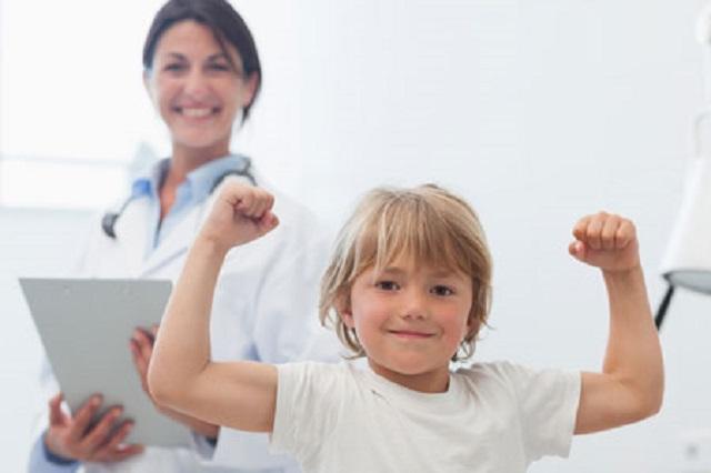 Исследователи выяснили, что помогает детям быстрее выздороветь. 14600.jpeg