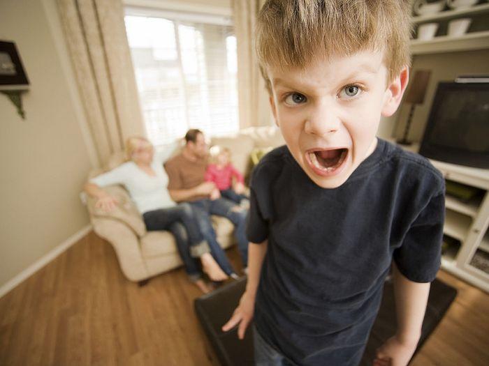 Дети в 4 года проявляют самую яркую агрессивность. 14629.jpeg