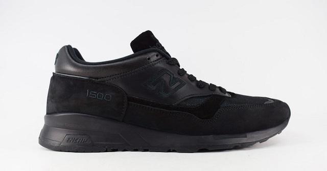 Comme Des Garcons выпустили обувь с New Balance. 14652.jpeg