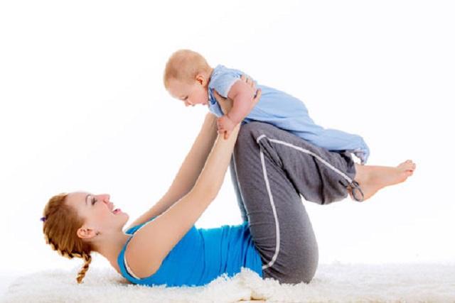 Медики: фигура женщины зависит от продолжительности грудного вскармливания. 14654.jpeg