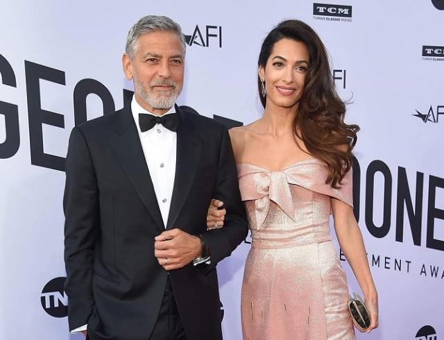 Амаль Клуни больше не желает видеть мужа. 14661.jpeg