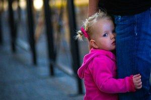 Что необходимо ребенку, испытывающему негативные эмоции?