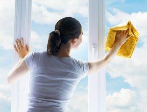 Чистые окна – это просто