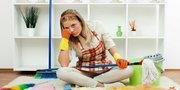 Хитрости для чистоты в доме