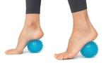 Комплекс упражнений для лечения плоскостопия