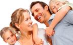 Женщина — основа благополучия семьи