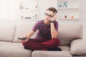 Ребенок ничего не хочет: советы психологов