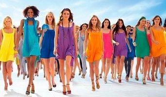 Любимый цвет в одежде расскажет многое о человеке