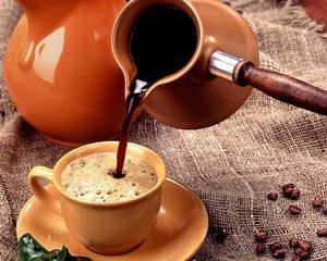 Что делает кофе с нашим организмом?