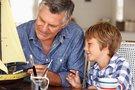 Папина копия : генетические проблемы детей, передающиеся только по мужской линии