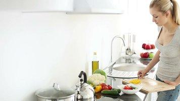 Пять непростительных ошибок на кухне