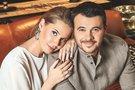 Эмин Агаларов выбрал имя для новорожденной дочки