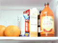Внутренний мир холодильника и человека