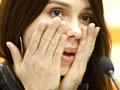 Григорьева и Гибсон: скандал продолжается