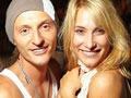 Павел Воля и Марика решили пожениться